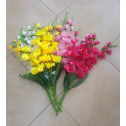 Изкуствени цветя 65см 230516