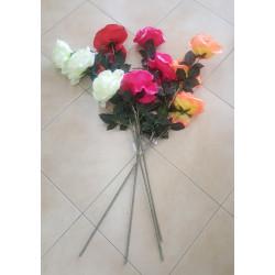 Изкуствени рози 116см 230517