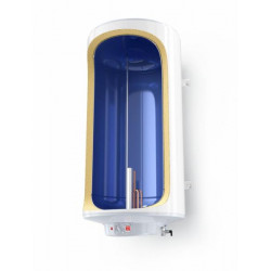 Вертикален бойлер със стъклокерамично покритие Tesy GCV 200 56 30 D06 SRC