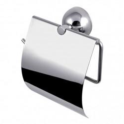 Държач WC за тоалетна хартия с капак Kapitan Classic