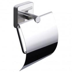 Държач WC за тоалетна хартия с капак Kapitan Quattro