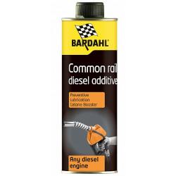 Препарат за подобряване на дизела за Common rail Bardahl BAR-1072 0.500L