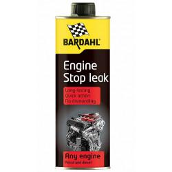 Добавка за спиране на течове на масло от двигатели Bardahl BAR-1107 0.300L