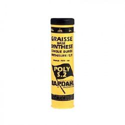 Многофункционална смазка Poly S2 Bardahl BAR-1700 0.400kg