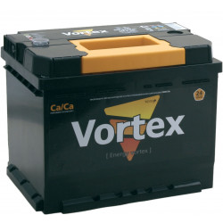 Акумулатор Vortex 45Ah / 390A EN