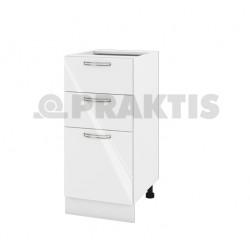 Долен кухненски шкаф без термоплот БФ05-03-27