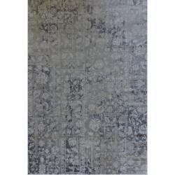 Килим Арктик 9231 сив 80х240 см