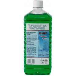 Течност за чистачки зимна концентрат - 60 C / 1л