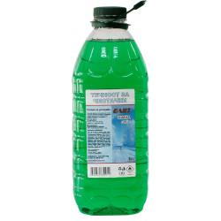 Течност за чистачки зимна готова за употреба - 20C 3л
