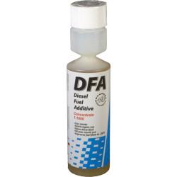 Комбинирана добавка за дизелово гориво DFA 250ml