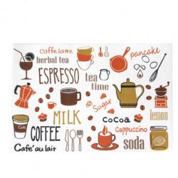 Подложка за хранене Coffee Time 45x30cm