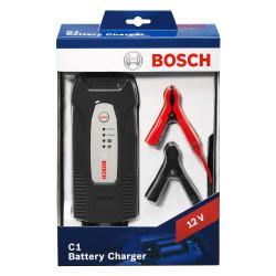 Зарядно устройство за акумулатори Bosch C1