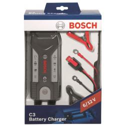 Зарядно устройство за акумулатори Bosch C3