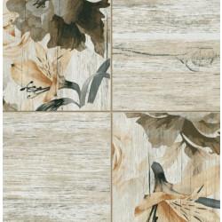 Гранитогрес 450 x 450 Nedwood Maple Decor