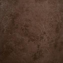 Подови плочки 333 x 333 Сърк шоколад