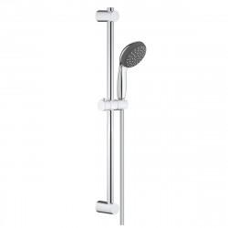 Тръбно окачване за душ с две функции 600mm Grohe Vitalio Start 1