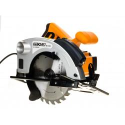 Ръчен циркуляр Baukraft BK-CS23 1200W