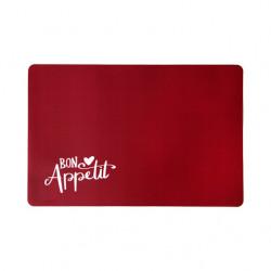 Подложка за хранене Cherry Red Bon Appeti