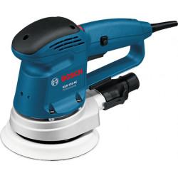 Ексцентрикова шлифовъчна машина Bosch GEX 150 AC 340W 150mm