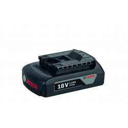 Акумулаторна батерия GBA Bosch 18V 1.5Ah