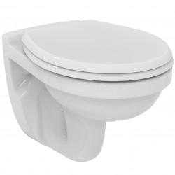 Конзолна висяща тоалетна чиния Сева Фреш
