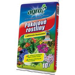 Субстрат за стайни цветя 10 л