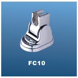 Държач стенен за подвижен душ FC10