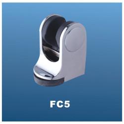 Държач стенен  за подвижен  душ FC5