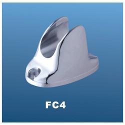Държач за душ стенен за подвижен душ FC4
