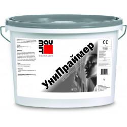 Универсален грунд Баумит УниПраймер 25кг