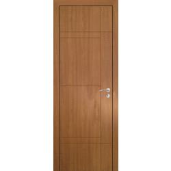 Интериорна врата 90/200 Светъл дъб