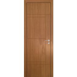 Интериорна врата 80/200 Светъл дъб