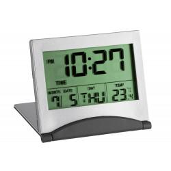 Мултифункционален - термометър, часовник, будилник, дата