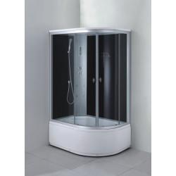 Хидромасжна душ кабина Линда 8115L