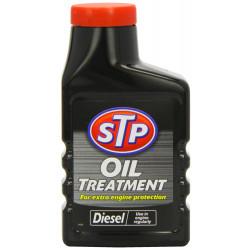 Stp добавка за за масло на дизелови двигатели 300 мл