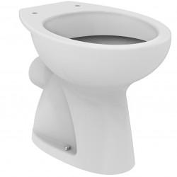 Тоалетна чиния със задно оттичане Сева дуо