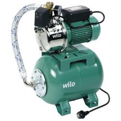 Хидрофорна самозасмукваща помпа  Wilo HWJ 202 X EM 24L
