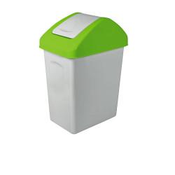 Кош за разделно изхв.отпадъци, 10l