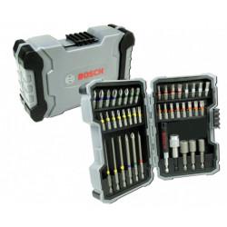 Комплект битове 43 части Bosch