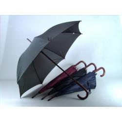 Чадър с дървена дръжка DB7250070
