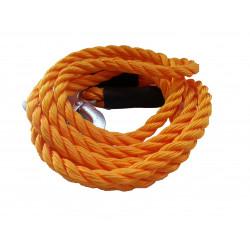 Синтетично въже Care 5т