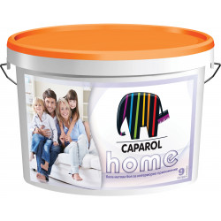 Интериорен латекс Caparol Home 9 L