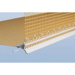 Водооткапващ профил 2,5 м Х-Термо