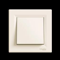 Ключ кръстат крем Schneider Asfora EPH0500123