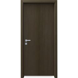 Интериорна врата 87/200  лява Черен дъб