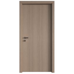Интериорна врата 77/200 дясна Melinga Capuccino