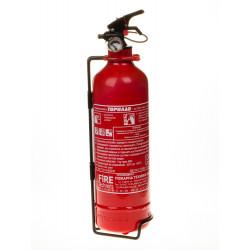Прахов пожарогасител ABC 1 кг