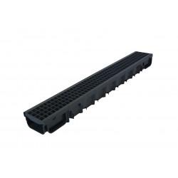 Канал Self-Line 100x50x1000 с PP решетка
