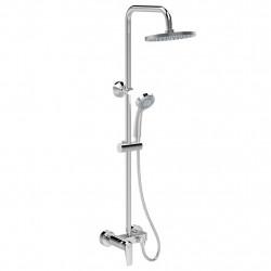 Душ система Сева Ел + смесител за душ и аксесоари