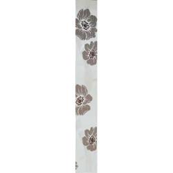 Плочки за стенна декорация / фриз 60 x 500 Елемент кафяви
